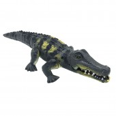 Hộp đồ chơi cá sấu dùng pin Crocodile
