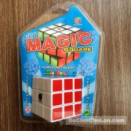 Vỉ đồ chơi Rubik Cube Magic Square 3x3x3