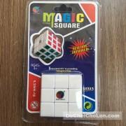 Vỉ đồ chơi Rubik lớn nhỏ 3x3x3 Cube Magic Square