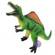Đồ chơi khủng long gai lưng Spinosaurus bằng nhựa mềm dùng pin