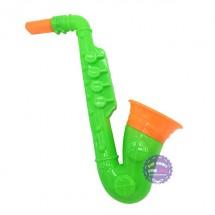 Đồ chơi kèn Saxophone bằng nhựa