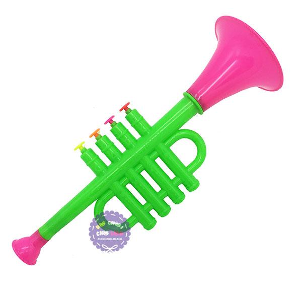 Đồ chơi kèn Trumpet bằng nhựa