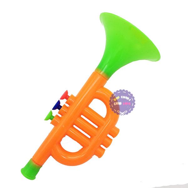 Đồ chơi kèn Trumpet bằng nhựa mini