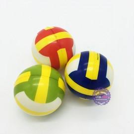 Đồ chơi banh tưng mềm hình trái bóng chuyền