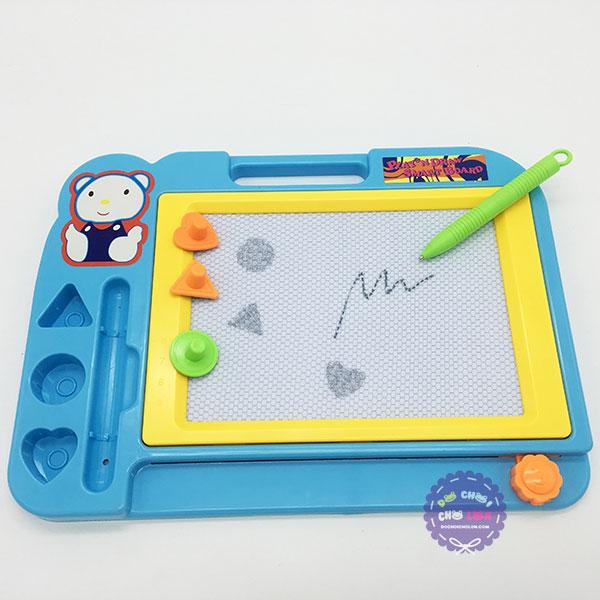 Đồ chơi bảng viết tự xóa