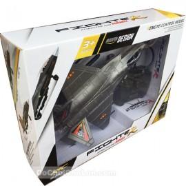 Hộp đồ chơi máy bay chiến đấu điều khiển từ xa Airplane Fighter XJ36