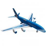 Đồ chơi mô hình máy bay dân dụng chạy trớn
