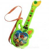 Đồ chơi đàn guitar Angry Birds phím hình táo