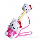 Đồ chơi đàn guitar Mèo Kitty tiếng Việt