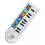Đàn chơi đàn Organ hát nhạc thiếu nhi