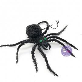 Đồ chơi mô hình con nhện mini bằng cao su ND01