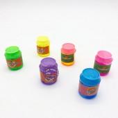 Đồ chơi Slime chất dẻo nước ngọt MINI chất nhờn ma quái