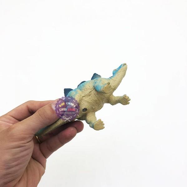 Mô hình khủng long phiến sừng CHÍT Stegosaurus bằng nhựa