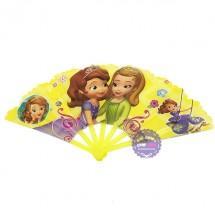 Đồ chơi quạt tay hình các nhân vật hoạt hình bằng nhựa