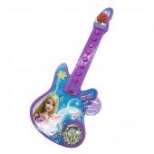 Đồ chơi đàn guitar công chúa Disney mini dùng pin có nhạc