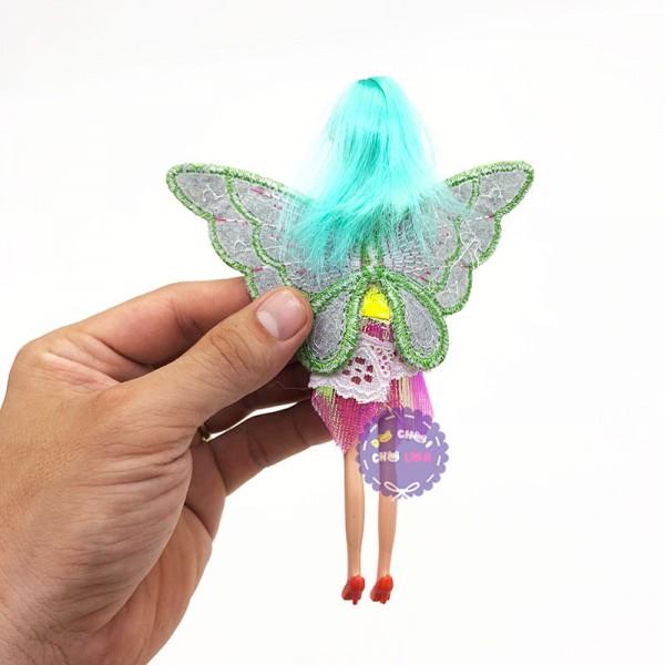 Đồ chơi búp bê baby cánh bướm bằng vải S323