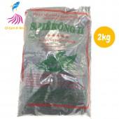 Phân nền cho hồ cá thủy sinh SMEKONG II 2kg/túi
