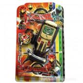 Vỉ đồ chơi điện thoại đeo tay siêu nhân cơ động
