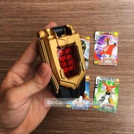 Vỉ đồ chơi điện thoại siêu nhân thiên sứ