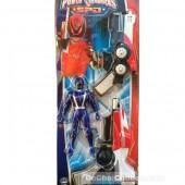 Vỉ đồ chơi súng siêu nhân Deka Power Rangers SPD