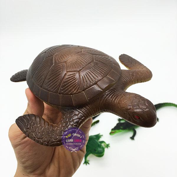 Bộ đồ chơi các loài bò sát bằng nhựa Natural World