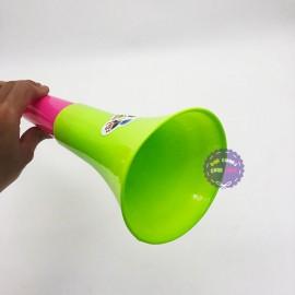 Đồ chơi kèn thổi cổ vũ ráp dài 4 khúc bằng nhựa T68