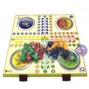 Bộ đồ chơi bàn cờ Cá Ngựa bằng nhựa Trung Lê