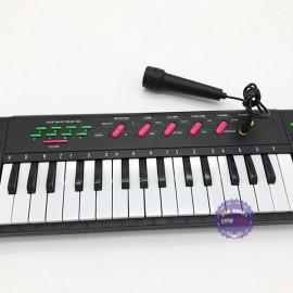 Hộp đồ chơi đàn Organ 32 phím có micro dùng pin TLF-3200