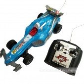 Hộp đồ chơi xe đua thể thao F1 điều khiển từ xa 1548