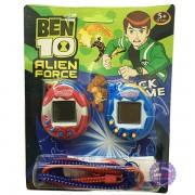 Vỉ đồ chơi 2 máy nuôi thú ảo và dây đeo