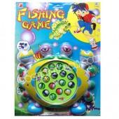Đồ chơi câu cá hình con cua