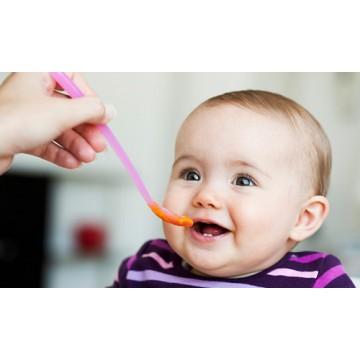 Vai trò của Vitamin dành cho bé