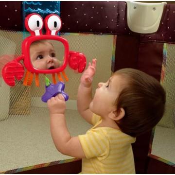 Chọn đồ chơi cho trẻ sơ sinh