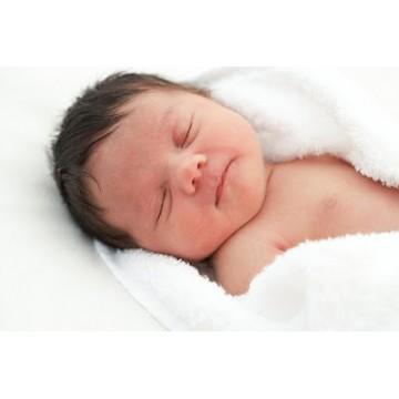 Tác động của cuộc sinh nở đối với bé